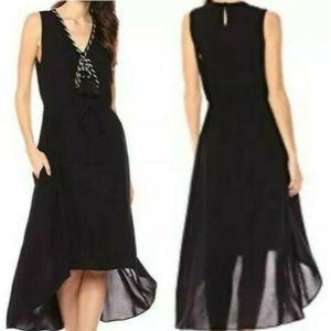 Ella Moon Women's Kaya Sleeveless Dress Size L